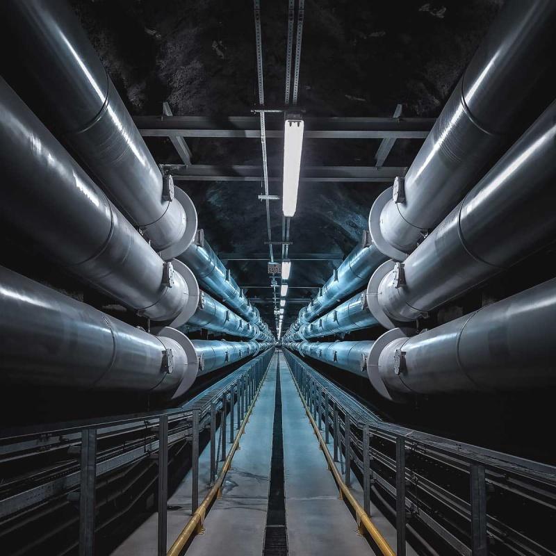 Prozesswasser & Kühlwasser