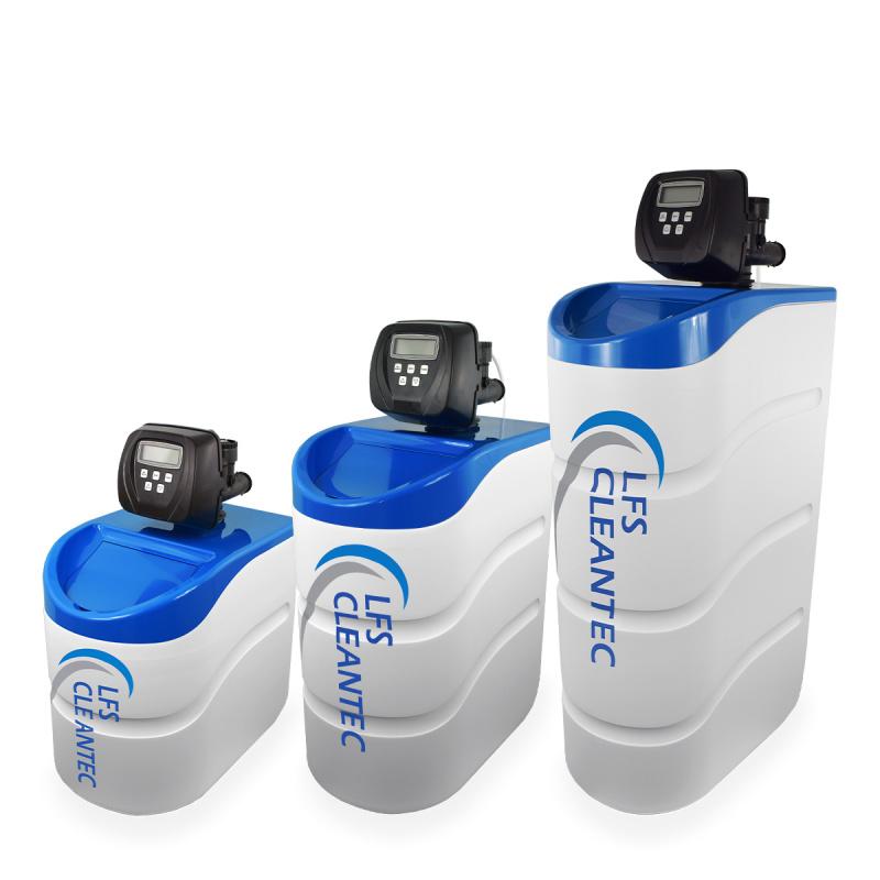 Nitratfilteranlagen