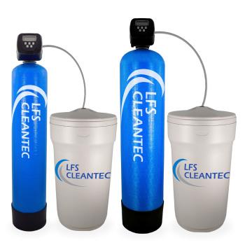 Wasserenthärter IWSC Mehrfamilienhaus