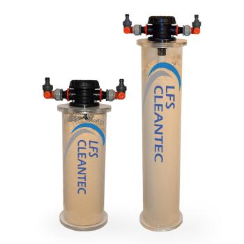 Nitratfilteranlage Aquaristik INA