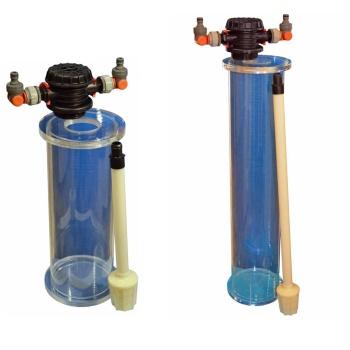 Filtersäulen FA für Aquaristik leer