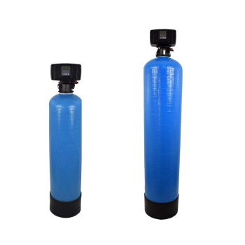 Eisenfilter FEBB - Enteisenungsanlage für Brunnenwasser