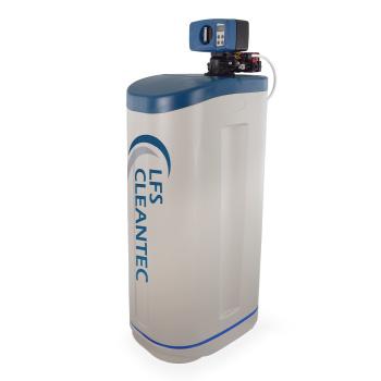 Wasserenthärter IWK 2500 - Mehrfamilienhaus