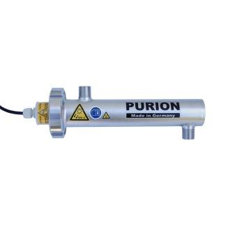 UV-Filteranlage Purion 400