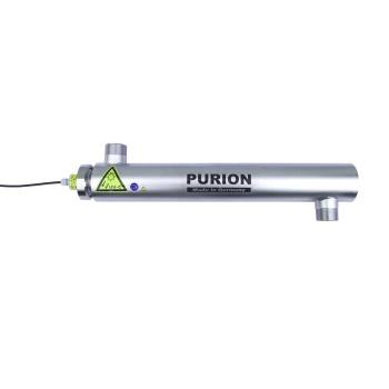 UV-Filteranlage Purion 2001 (48W) - 240 V / 110 V