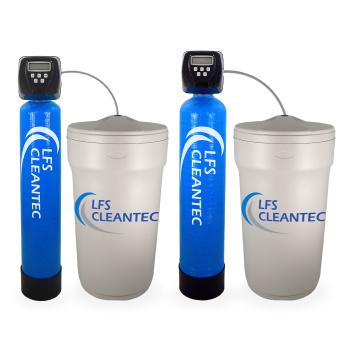 Wasserenthärter IWSC Einfamilienhaus
